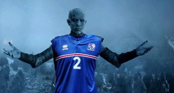 Iceland Night King