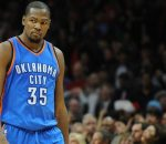 Kevin Durant Free Agency