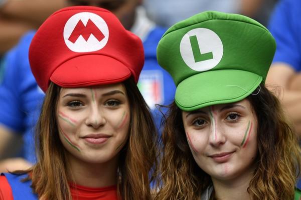 Mario & Luigi Fans
