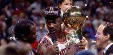 1997 NBA Finals Game 6:  Utah Jazz vs. Chicago Bulls