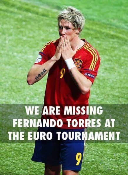Missing Torres