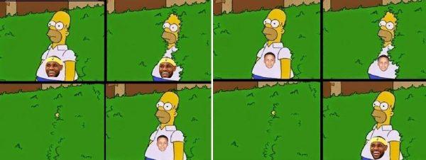 NBA Memes be like