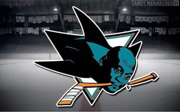 New Sharks Logo