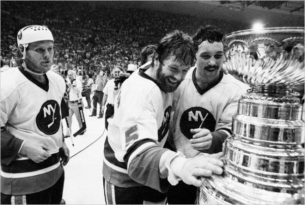 New York Islanders Stanley Cup