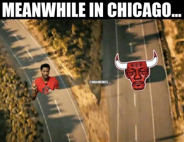 Rose Bulls Fast Furiours