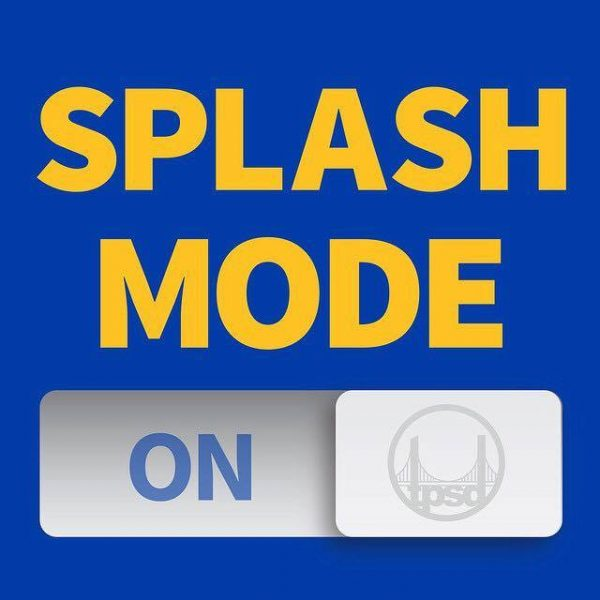 Splash Mode