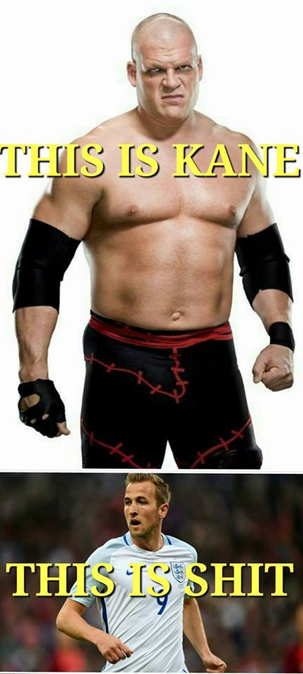 The real Kane