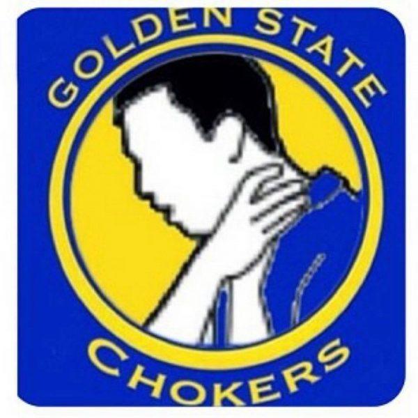 Warrios chokers