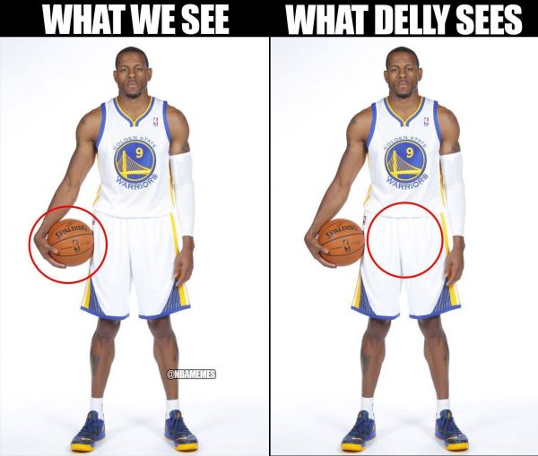 What Delly Sees