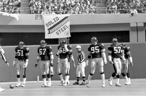 1980s Steelers