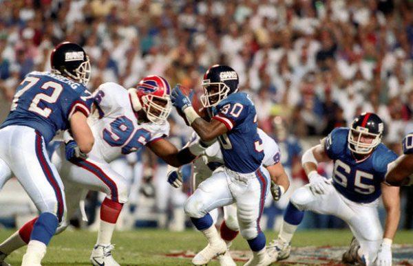 1991 New York Giants