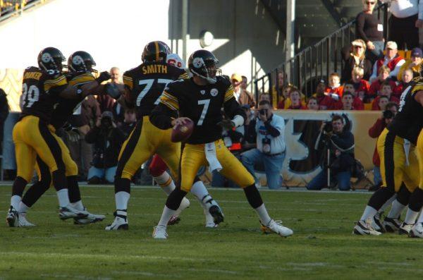 2006 Steelers