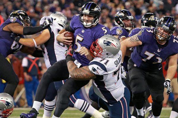 2013 Baltimore Ravens