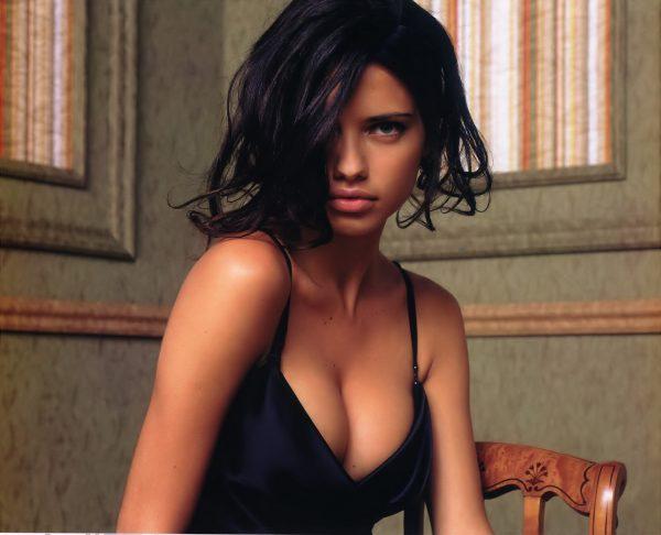 Adrian Lima Nightgown
