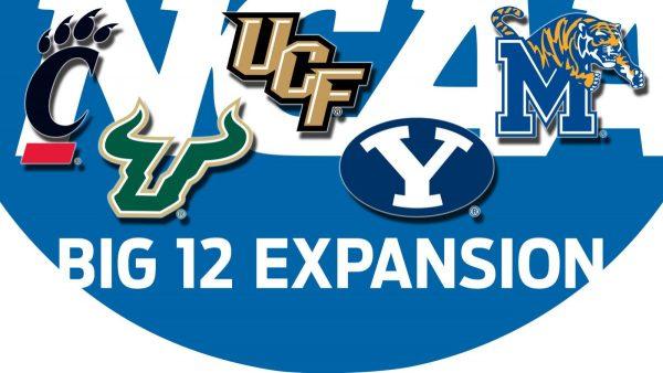 Big 12 Expansion