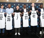 Brooklyn Nets Free Agents