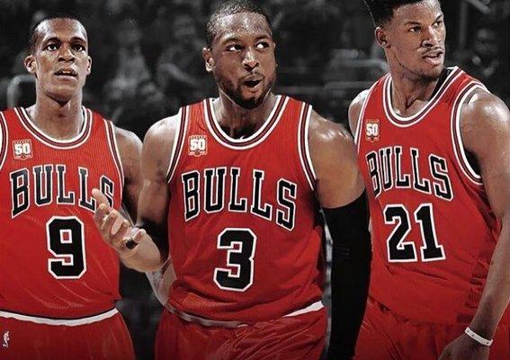 Butler, Rondo, Wade