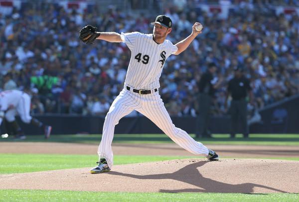 Chris Sale White Sox