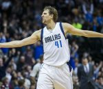 Dirk Nowitzki Dallas