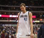 Dirk Nowitzki Leaving Mavericks