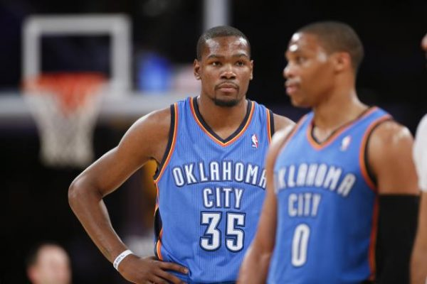 Charles Barkley Lambasts Kevin Durant, Labels Him a Cheater