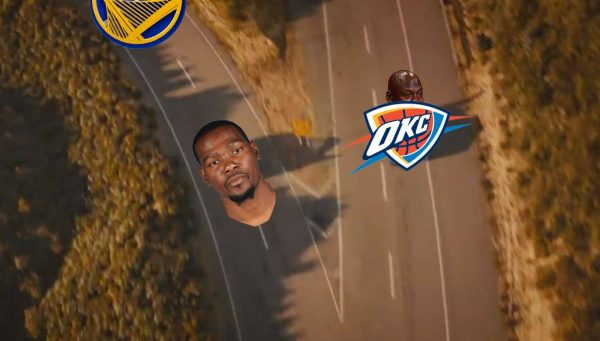 Durant Thunder Fast & Furious