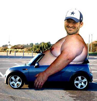 Fat Romo Car