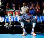 Hating Kevin Durant