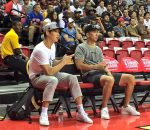 Jeremy Lin Summer League