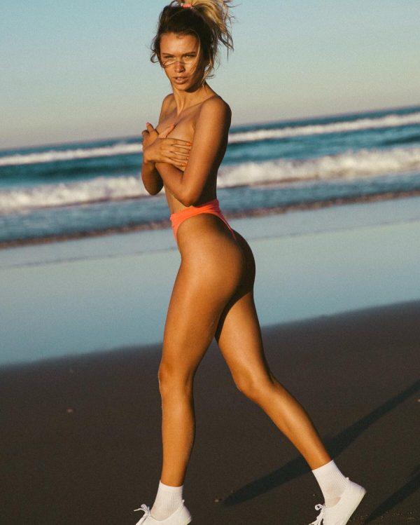 Karla Bodycote