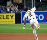 Melvin Upton Padres