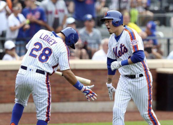 Mets Sweep Cubs
