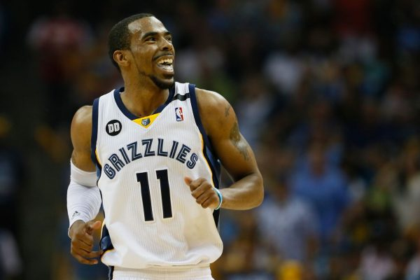 Mike Conley Max Contract