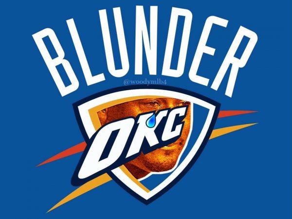 New Thunder Logo