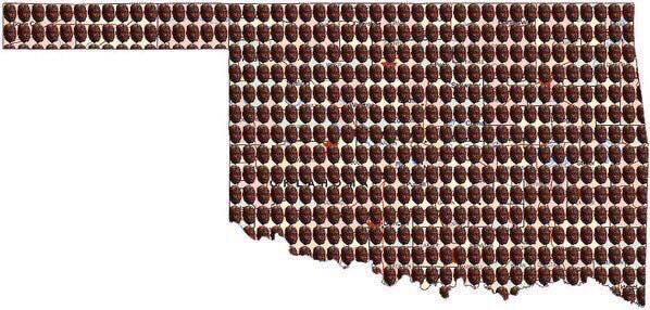 Oklahoma Crying Jordans