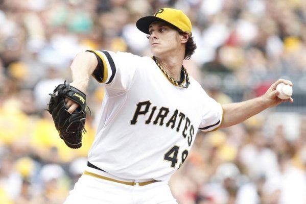 Pittsburgh Pirates Pitching