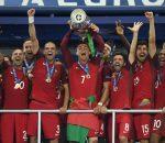 Portugal Euro 2016 Champions