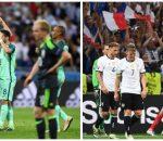 Portugal, France, Euro 2016 Final