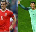Portugal vs Wales