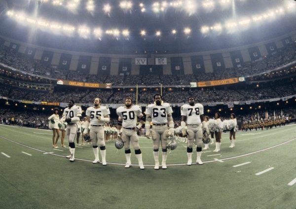 Raiders 1981