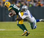 Rolando McClain Tackle