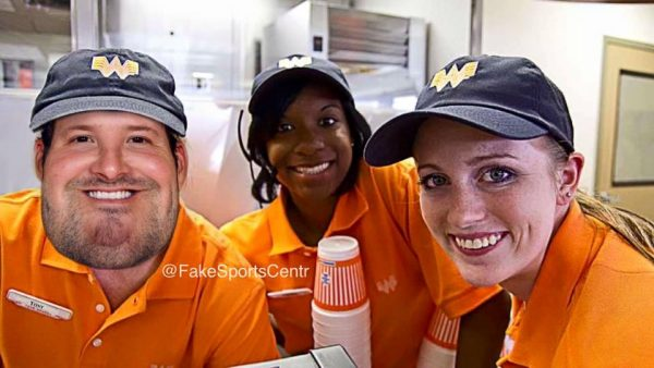 Romo Whataburger