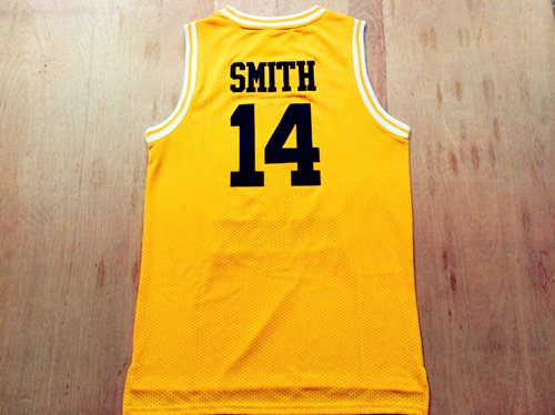 Will Smith Bel-Air Jersey