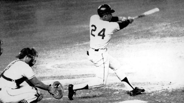 Willie Mays