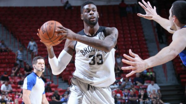 Willie Reed Nets