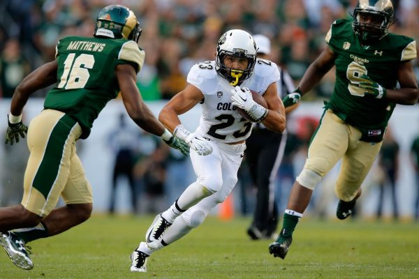 2015 Rocky Mountain Showdown