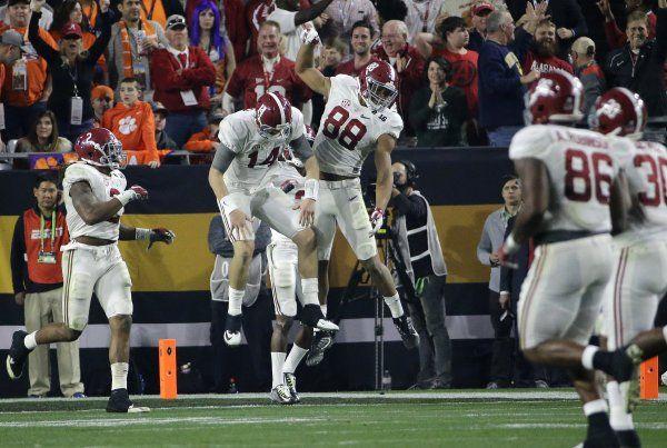 Alabama 2015 champions