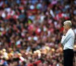 Arsene Wenger Emirates Stadium