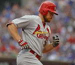 Brandon Moss Home Run