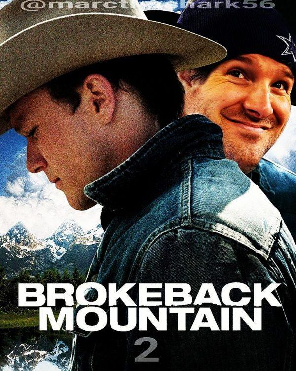 Brokeback Mountain 2